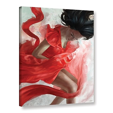 ArtWall 'Descension' Gallery-Wrapped Canvas 14