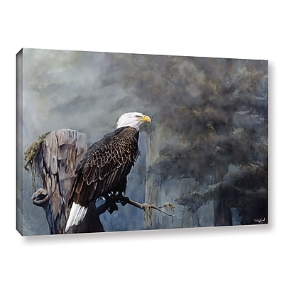 ArtWall 'Freedom Haze' Gallery-Wrapped Canvas 12