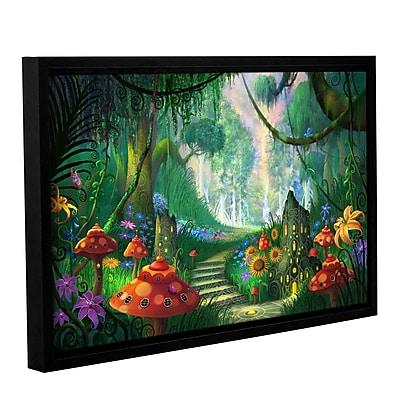 ArtWall 'Hidden Treasure' Gallery-Wrapped Canvas 12