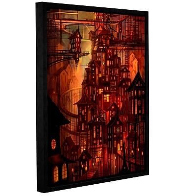 ArtWall 'Illuminations' Gallery-Wrapped Canvas 24