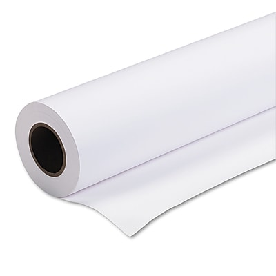 Epson® Singleweight Matte Paper, Matte, 44