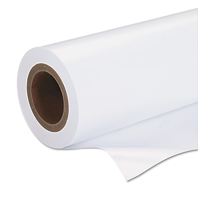 Epson® Premium Luster Photo Paper Roll, White, 10