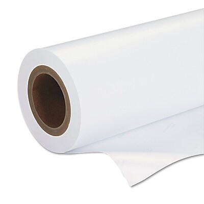 Epson® Premium Luster Photo Paper Roll, White, 36