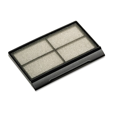 Epson Replacement Air Filter for Multimedia Projectors, Business (V13H134A29) EPSV13H134A29