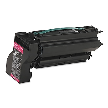 Lexmark™ 15G042M High-Yield Toner, 15000 Page-Yield, Magenta