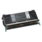 Lexmark Toner Cartridge, C5222KS, Black