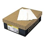 Neenah Paper CLASSIC CREST® #10 Envelope, Solar White, 4 1/8 x 9 1/2 500/Box (1744000)