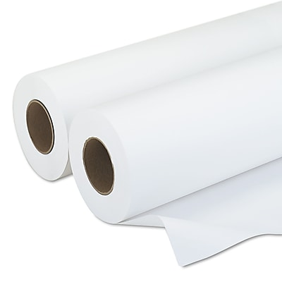 PM Company® Amerigo® Wide-Format Inkjet Paper, White, 30