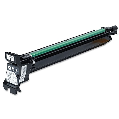 Konica Minolta Imaging Unit, 4062211, High Yield, Black