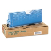 Ricoh Toner Cartridge, 400969, Cyan