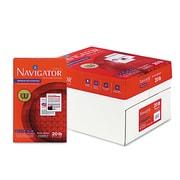 "Navigator® Premium Multipurpose Copy Paper, White, 8 1/2""(W) x 14""(L), 5000/Ctn"