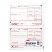 TOPS™ W-2 Tax Form, 50/Pack (22991)