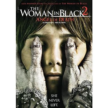 Women In Black 2 - The Angel of Death (DVD)