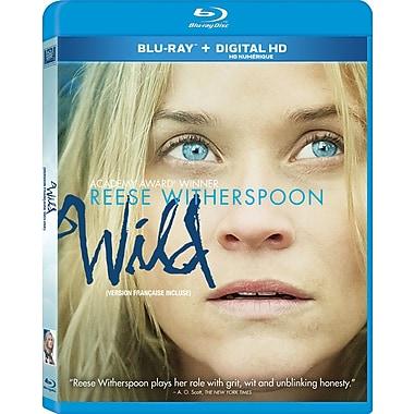 Wild (Blu-Ray) (anglais)
