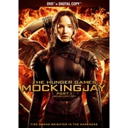 The Hunger Games: Mockingjay Part 1 (anglais)