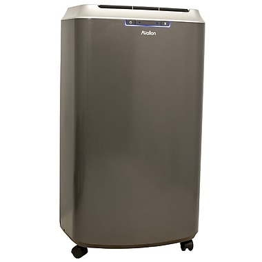 Avallon 14,000 Dual Hose Portable Air Conditioner, Without Heater