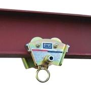 DBI Sala –Trolley connecteurs d'ancrage pour poutres avec roulements en disque à double blindage résistants à la corrosion