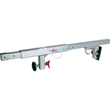 DBI Sala –Ancrages de montants de porte/fenêtre, convient pour les largeurs de 21 1/2 à 51 1/2 po