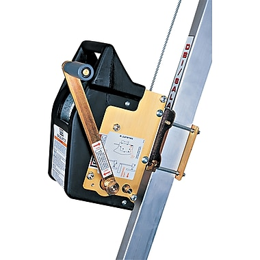 DBI-SALA – Treuils Salalift II avec câble galvanisé