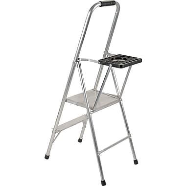 Featherlite 4' Aluminum Light-Duty Platform Stands (1304)