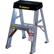 Featherlite Industrial Heavy-Duty Step Stool/Ladders