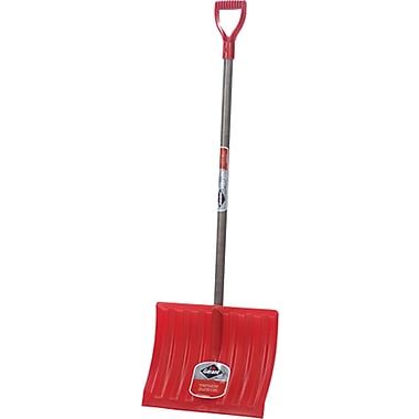 Garant Nordic™ Snow Shovel, D-Grip, 13-1/4