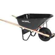 "Garant True Temper™ Wheelbarrow, 61"" x 25-1/2"" x 28"""