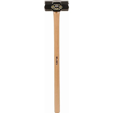 Garant Double-Face Sledge Hammer, 8 Lbs