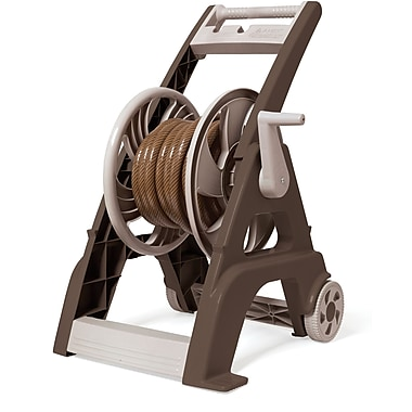 Garant Ames™ Hose Reel Cart, 175' x 5/8