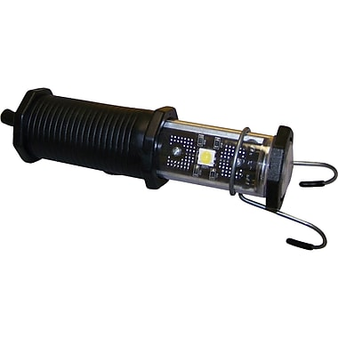 Lind Equipment Heavy-Duty 4W LED Work Lights and Cord Reels