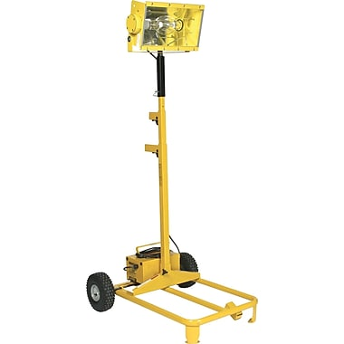 Lind Equipment Power Towers, 110,000 Lumens