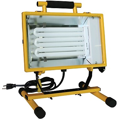 Lind Equipment Energy Efficient Fluorescent Floodlights