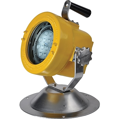 Lind Equipment Hazardous Location Work Lights, LED Hazardous Location Floodlights