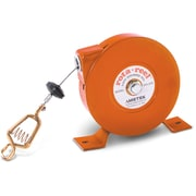 Lind Equipment Retractable Grounding Wires, Light Duty