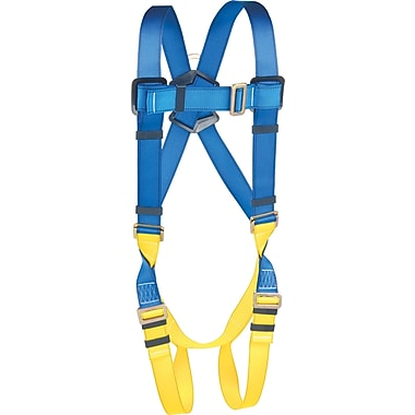 Protecta First™ Harnesses with 5-Point Adjustment
