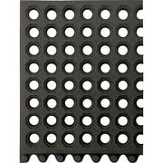Wearwell – Tapis 24/SevenMD No 572, confortable, modulaire, facile à utiliser, 3 x 3 pi, ajouré