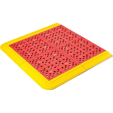Wearwell F.I.T.™ Kits No. 546 Emergency Shower Station Mats, 27