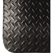 Wearwell – Tapis anti-fatigue conducteur nº 786DP, 2 x 3 pi, surface lisse