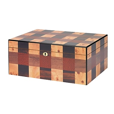 Quality Importers Othello Humidor