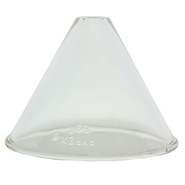 Pyrex Stemless Funnel, 3