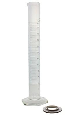 Pyrex Cylinder, 250ml