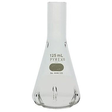 Pyrex Erlenmeyer Flask, 125ml, 5.51