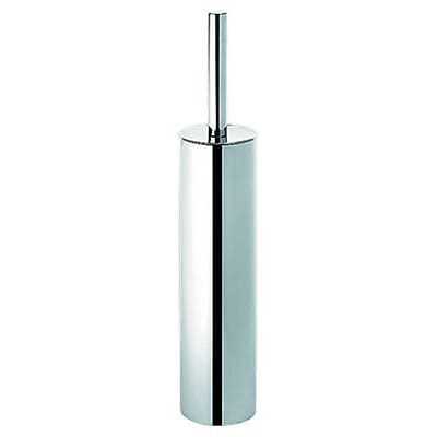 Gedy by Nameeks Edera Free Standing Toilet Brush and Holder