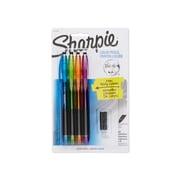 Sharpie® Liquid Pencil Mechanical Pencils, 0.5mm, Fashion Colors, 4/pk (1801864)