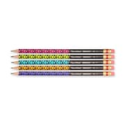 Paper Mate® Mirado® Design Pre-Sharpened HB #2 Woodcase Pencils, 5/pk (1884493)