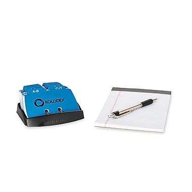 Rolodex® Petite Open Card File, 125 Cards