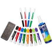 Expo® Dry-Erase Kits