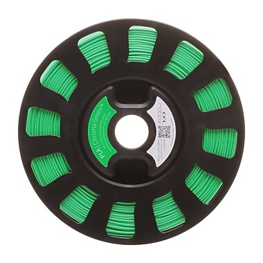 Robox® SmartReel PLA Filament, Chroma Green
