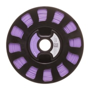 Robox® SmartReel 1.75mm PLA 3D Printer Filament, Amethyst, 240m, 700g (RBX-PLA-PP157)