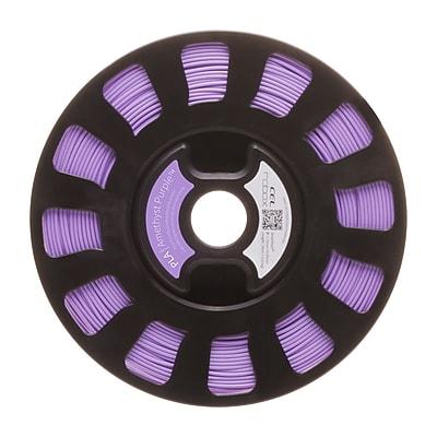 Robox® SmartReel 1.75mm PLA 3D Printer Filament, Amethyst, 240m, 700g (RBX-PLA-PP157)